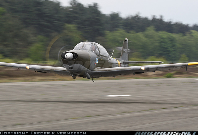 Piaggio P.149 | Flight Simulator Aircraft Catalog